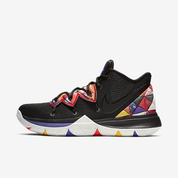Kyrie 5 EP Chinese New Year 2019