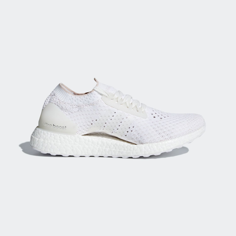 Ultra Boost X Clima Footwear White Ash Pearl (ウィメンズ)