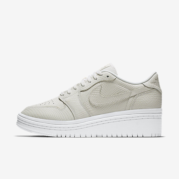 Air Jordan 1 Retro Low Lifted Phantom (ウィメンズ)
