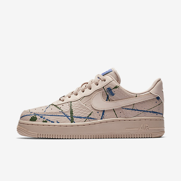 Air Force 1 Low Particle Beige (ウィメンズ)