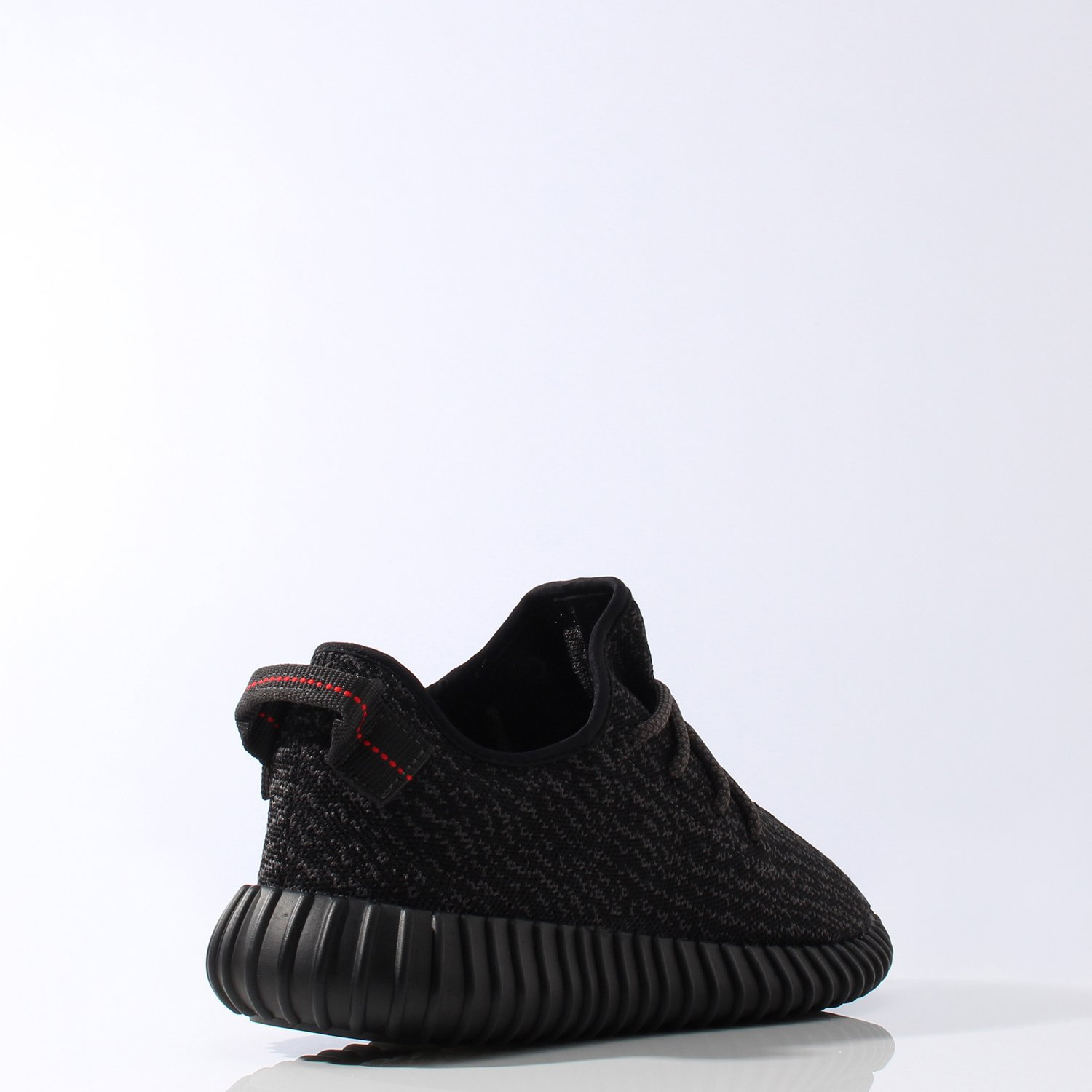Yeezy Boost 350 Pirate Black (2016) [4]