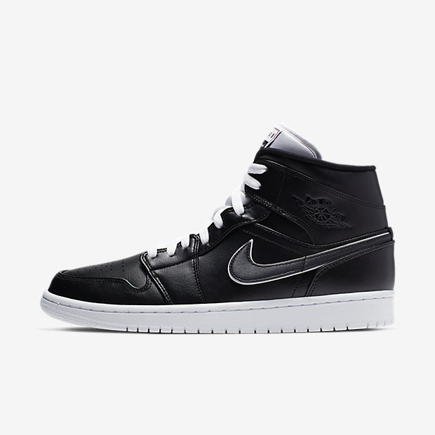 Air Jordan 1 Mid Maybe I Destroyed The Game