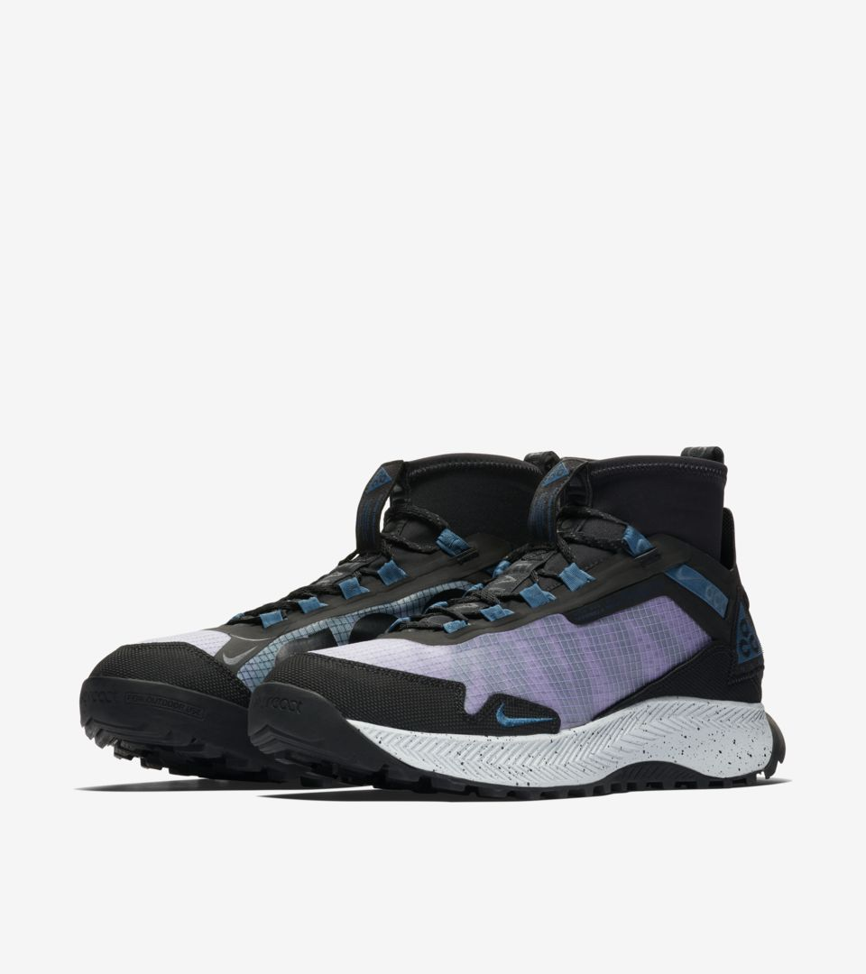 ACG Zoom Terra Zaherra Space Purple Blue Force [4]