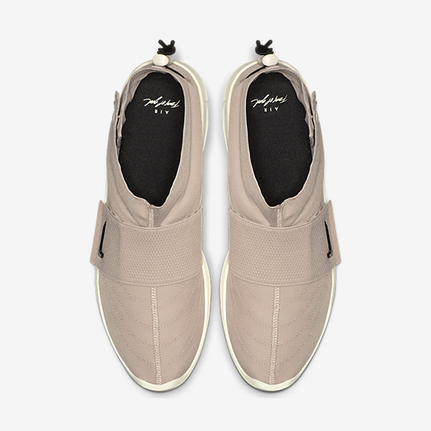 Air Fear Of God Moccasin Particle Beige [3]