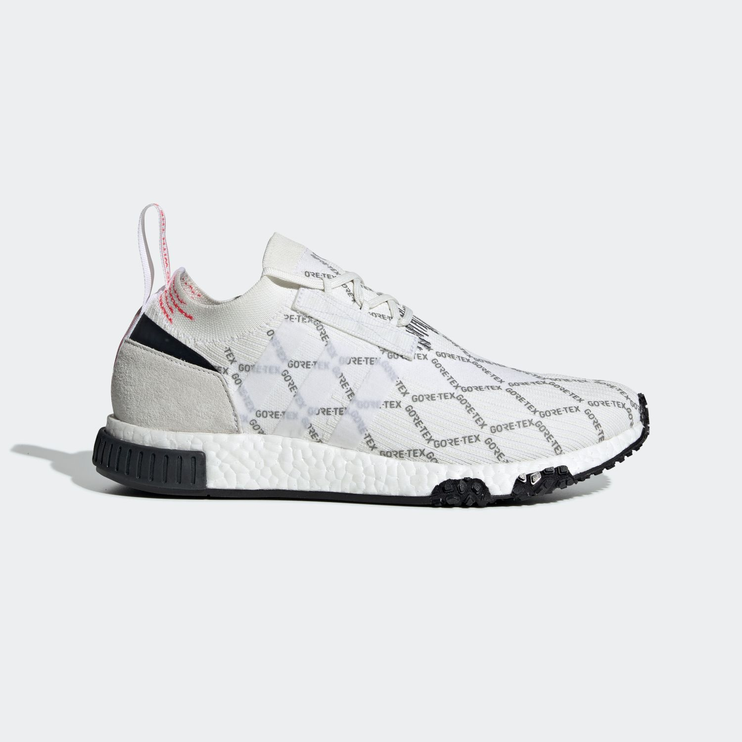 NMD Racer GORE-TEX White [1]