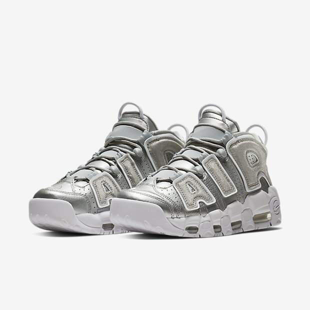 Air More Uptempo Loud And Clear (モアテン)(ウィメンズ) [4]