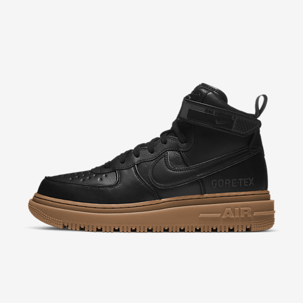 Air Force 1 High Gore-Tex Boot Anthracite [1]