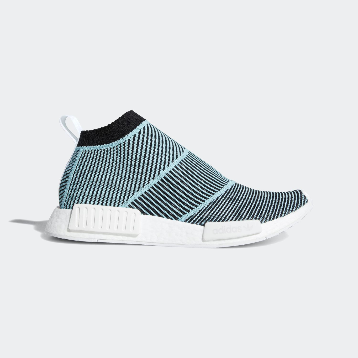 NMD CS1 Parley Blue Spirit