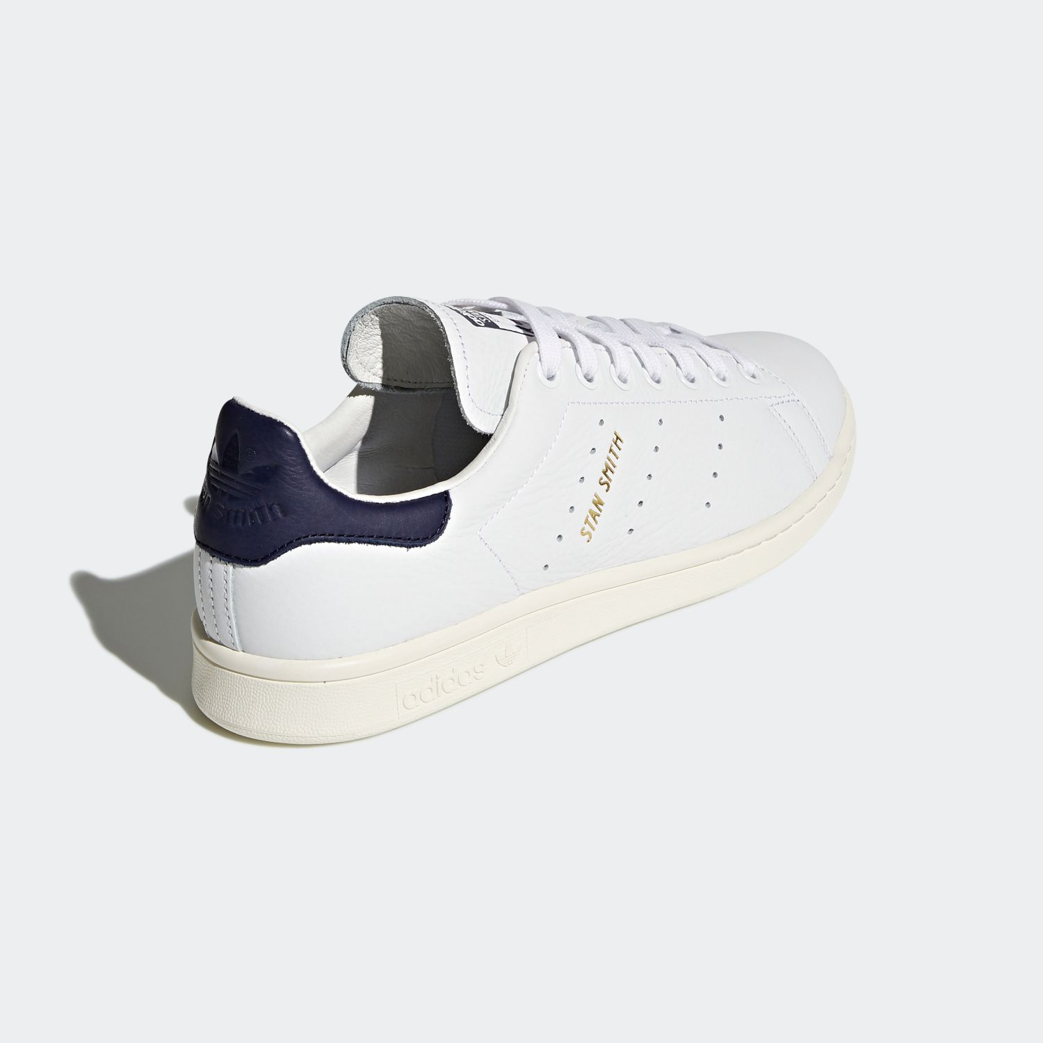 Stan Smith White / Noble Ink [5]