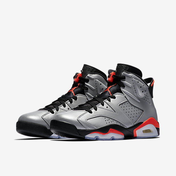 Air Jordan 6 Retro Reflections of a Champion [4]