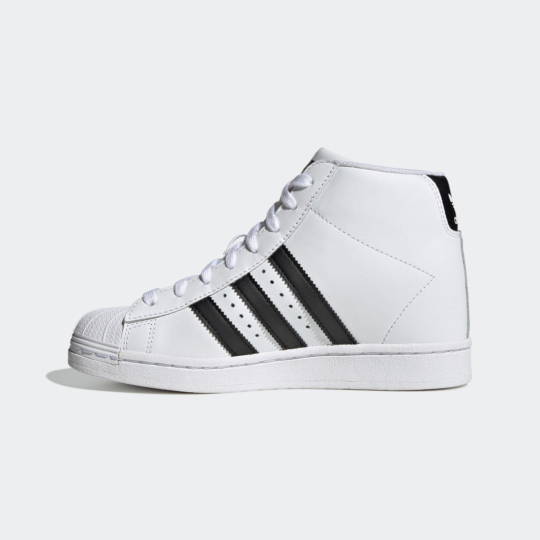 Superstar UP White [2]