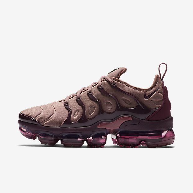 Air VaporMax Plus Bordeaux (ウィメンズ)