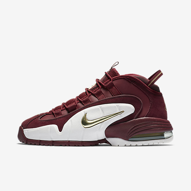 Air Max Penny House Party