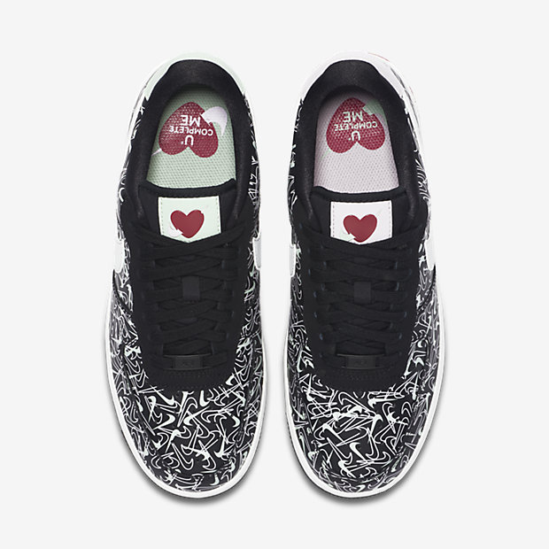 Air Force 1 Low Valentines Day 2020 (ウィメンズ) [3]