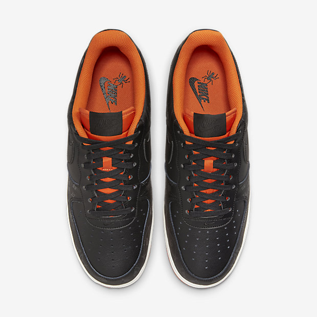 """Air Force 1 Low """"Halloween"""" [3]"""
