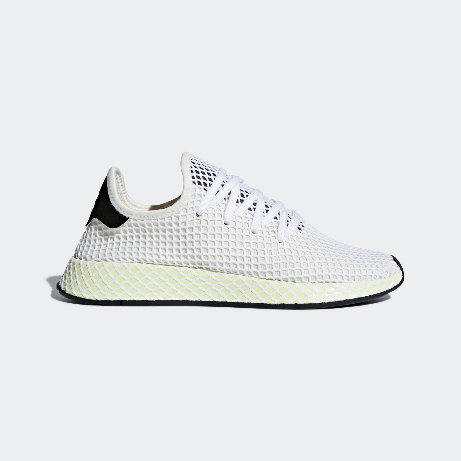 Deerupt Muted Neons Chalk White