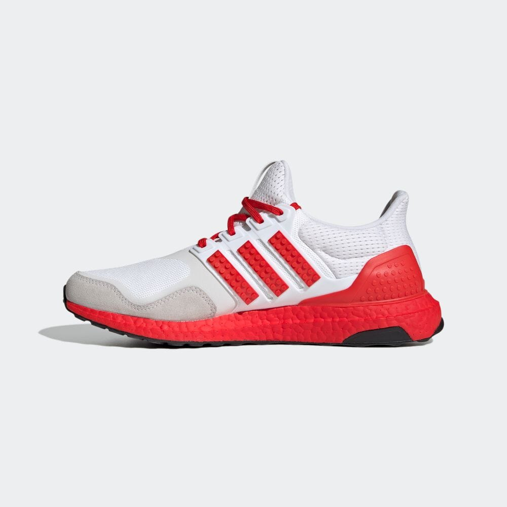ULTRABOOST DNA × LEGO COLORS Red [2]
