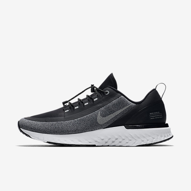 Odyssey React Shield Black Cool Grey