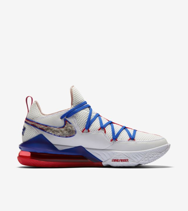 LeBron 17 Low Tune Squad  [2]