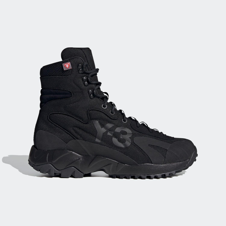 Y-3 NOTOMA Black [1]