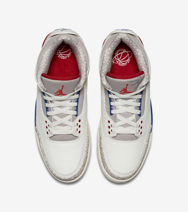 Air Jordan 3 Retro International Flight [3]