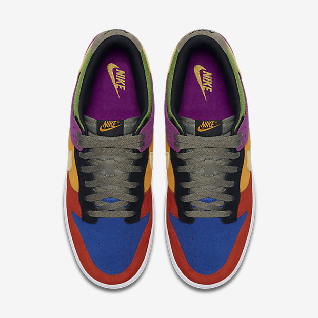 Dunk Low Viotech (2019) [3]