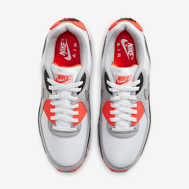 """Air Max 3 """"Radiant Red"""" [3]"""