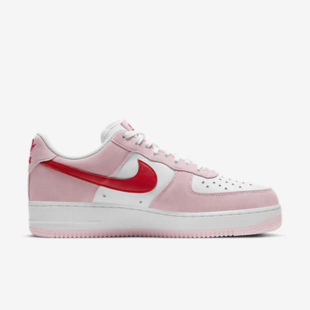 """Air Force 1 '07 """"Valentine's Day"""" [2]"""