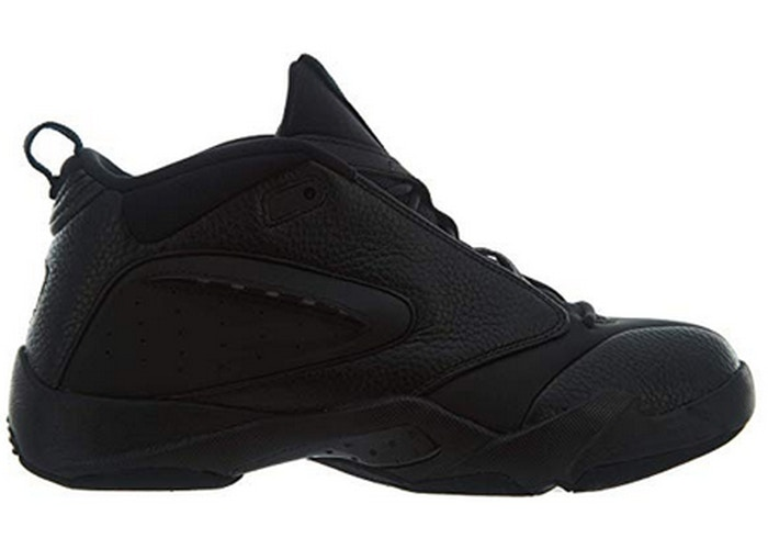 Jordan Jumpman Quick 23 Triple Black