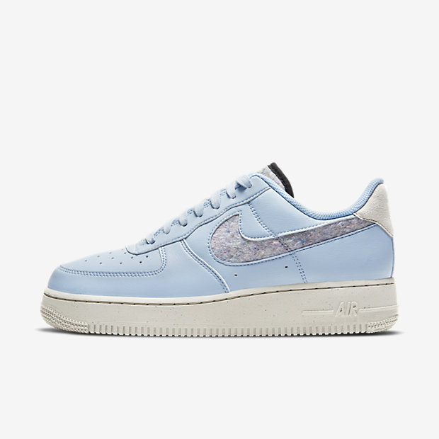 Air Force 1 Low  Light Armory Blue (ウィメンズ)