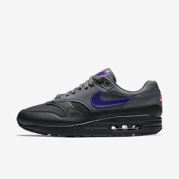 Air Max 1 Ripstop Dark Grey
