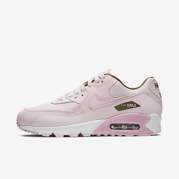 Air Max 90 Have A Nike Day Pink Foam (ウィメンズ)