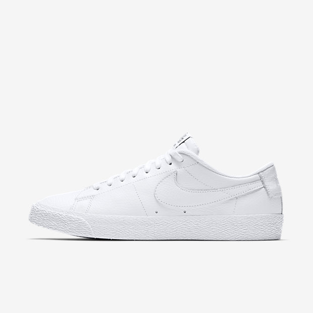 SB Zoom Blazer Low NBA White(ブレーザー)