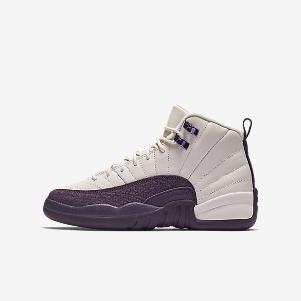 Air Jordan 12 Retro Desert Sand (GSサイズ)