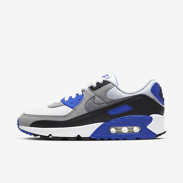Air Max 90 Recraft Royal (ウィメンズ)