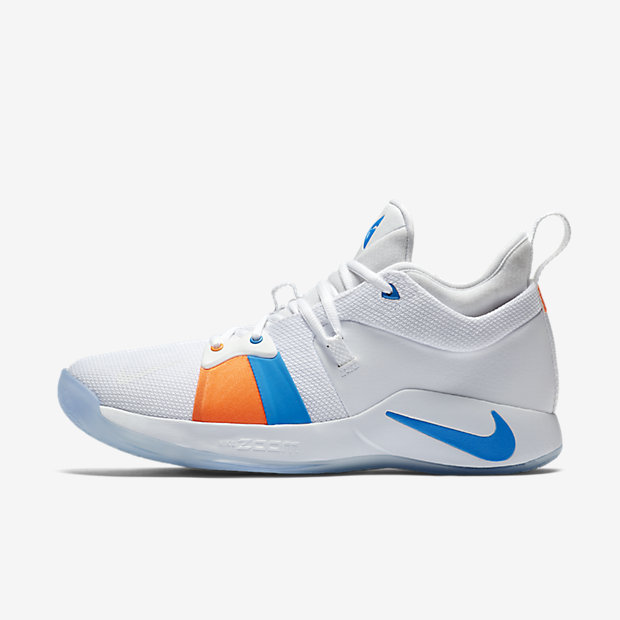 PG 2 White Ice