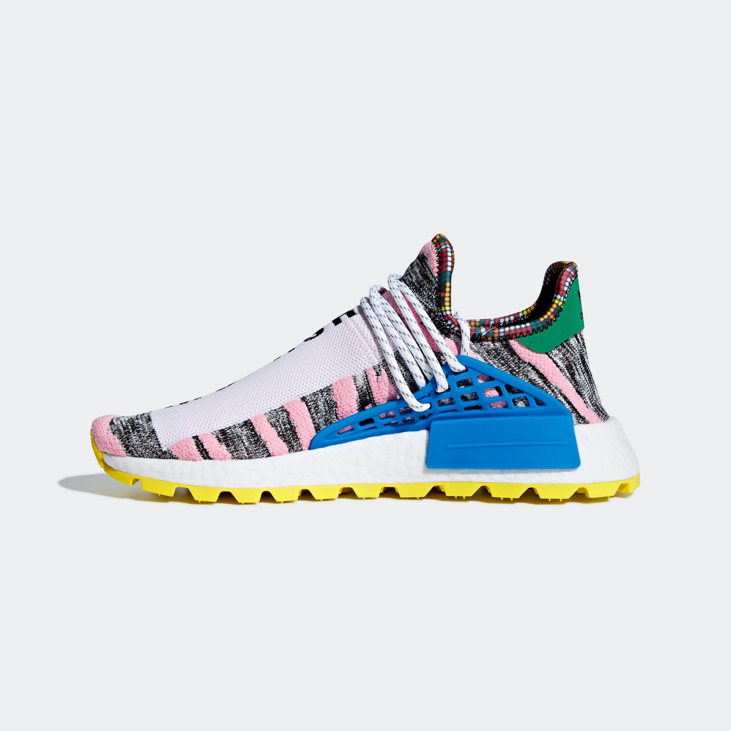 NMD Hu Pharrell Solar Pack Mother [2]