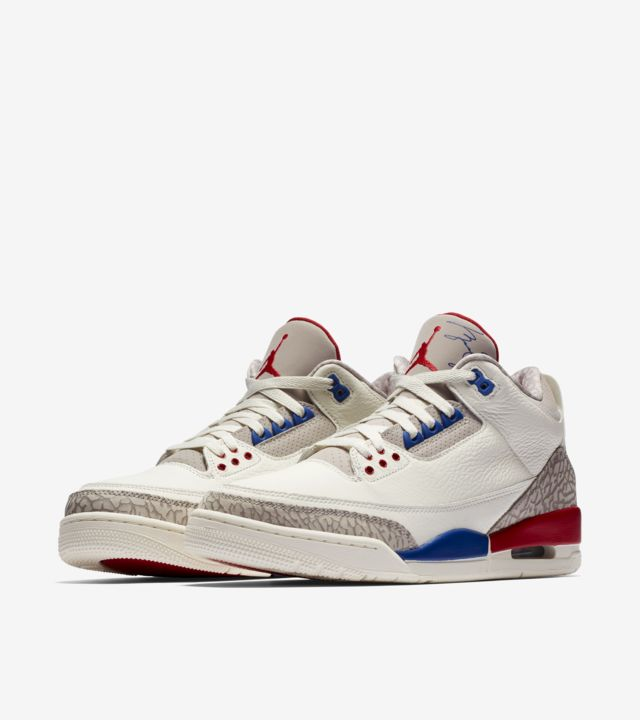 Air Jordan 3 Retro International Flight [4]