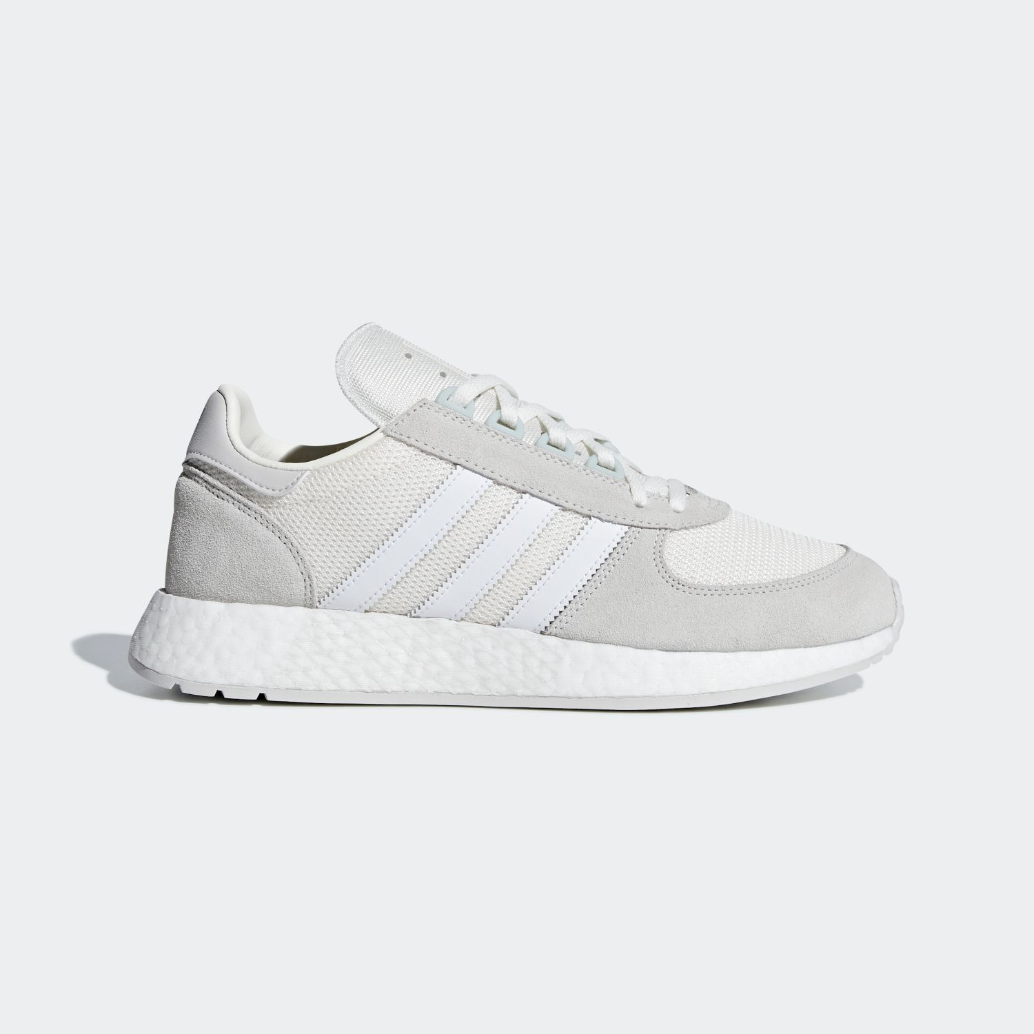 Marathon x 5923 Never Made Pack Triple White
