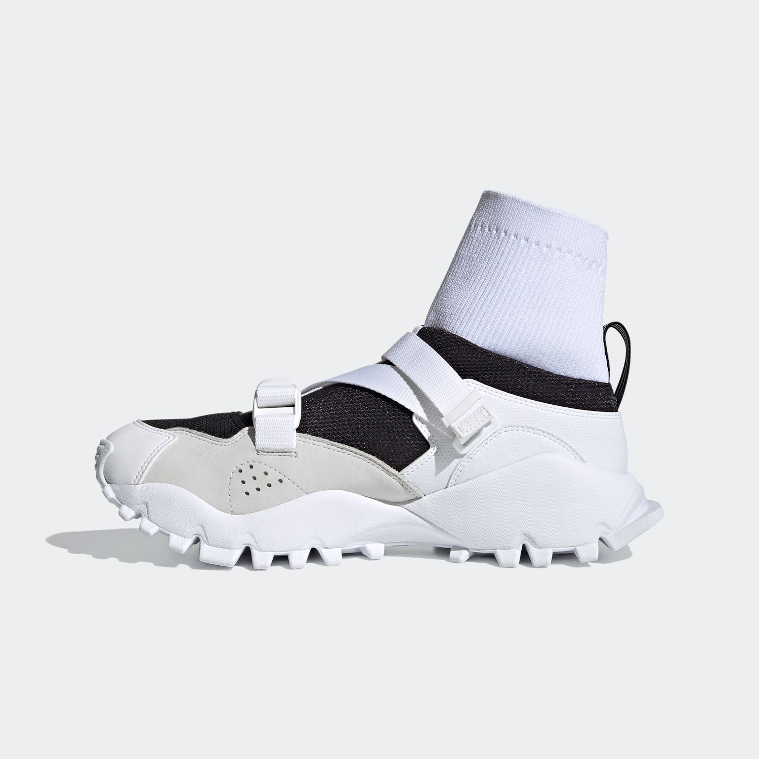 AH-05 High SEE U LATER Gore-Tex  Footwear White [2]