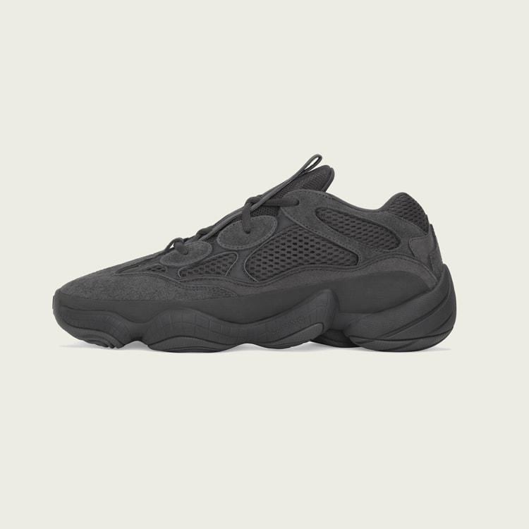 Yeezy 500 Utility Black (2020) [2]