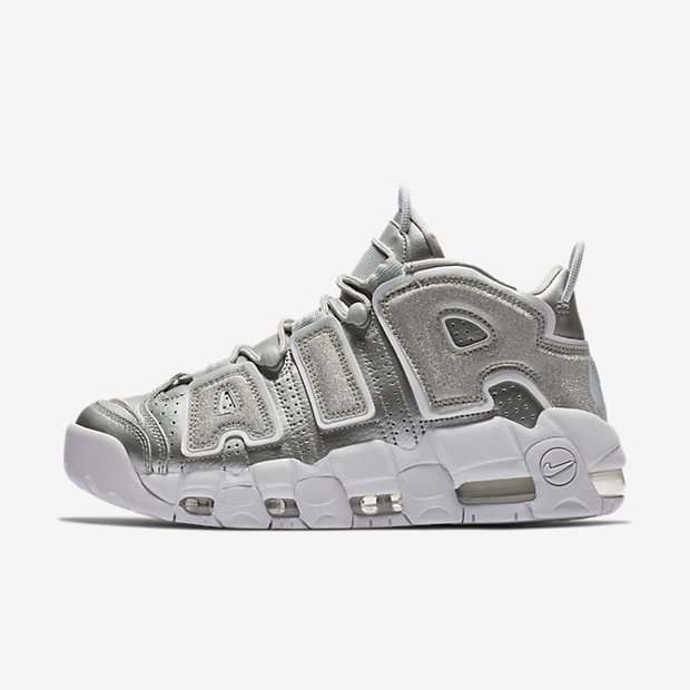 Air More Uptempo Loud And Clear (モアテン)(ウィメンズ) [1]