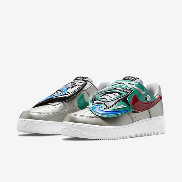 """Air Force 1 Low """"Lucha Libre"""" [4]"""