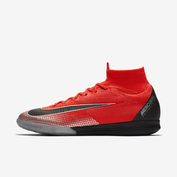 CR7 SuperflyX 6 Elite IC Flash Crimson