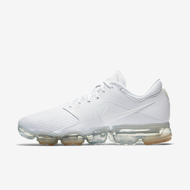 Air VaporMax CS White Gum