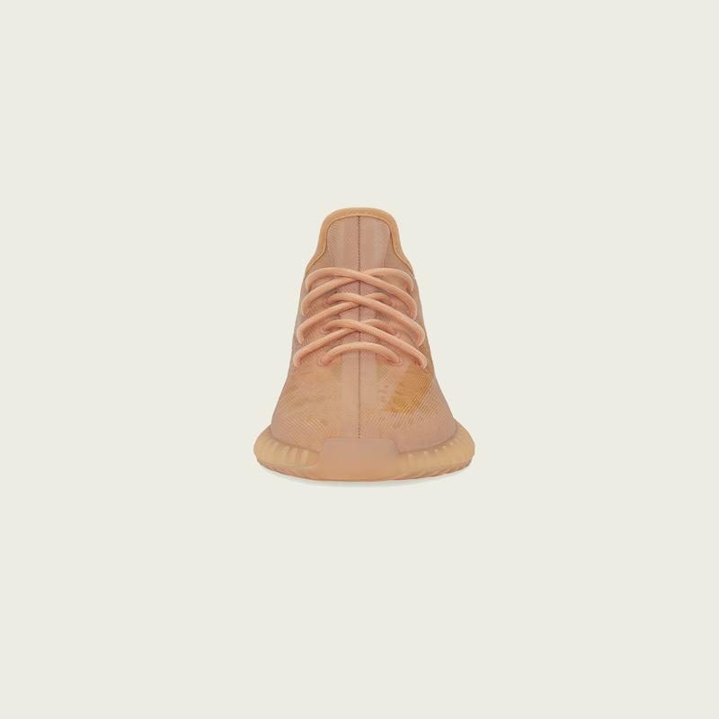 Yeezy Boost 350 V2 Mono Clay [3]