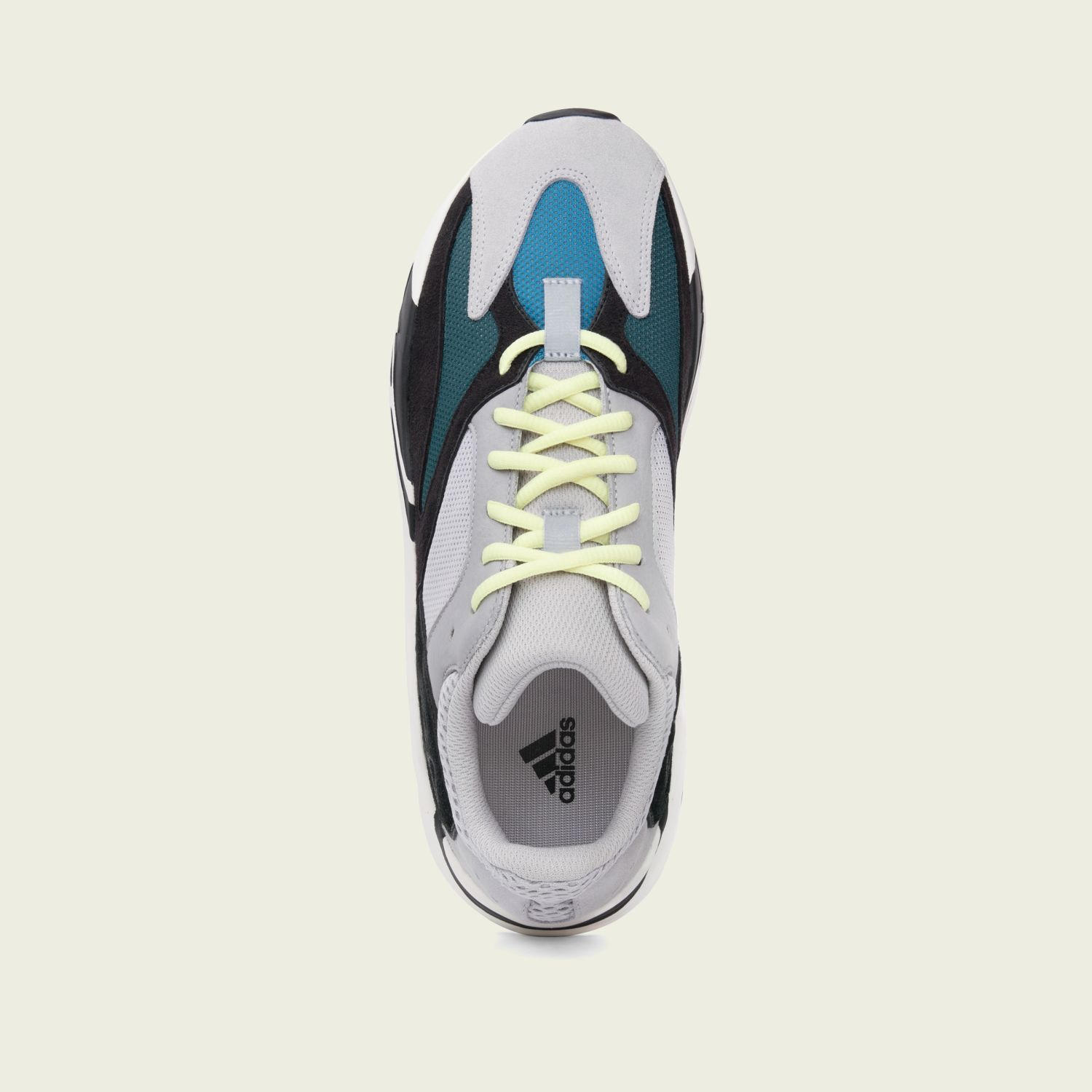 Yeezy Wave Runner 700 Solid Grey [3]