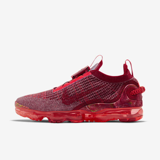 Air Vapormax 2020 Flyknit Triple-Red