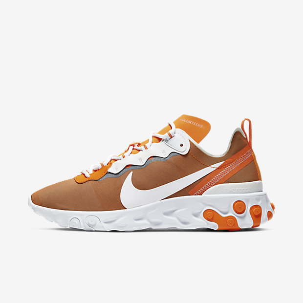 React Element 55 Tennessee