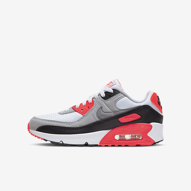 "Air Max 3 ""Radiant Red"" (GSサイズ)"